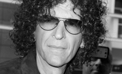 Howard Stern: Most F*ckable Man