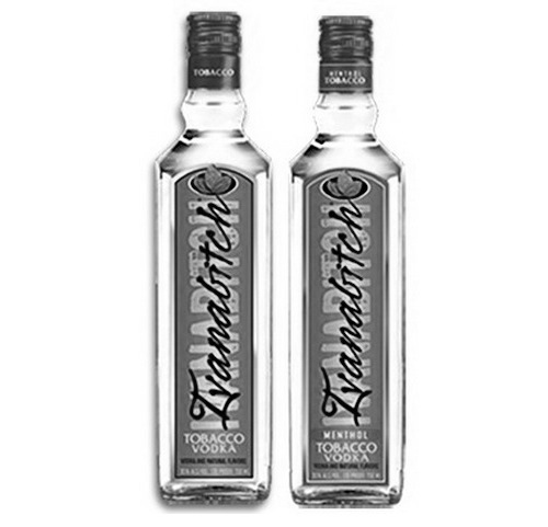 Ivanabitch Tobacco Vodka