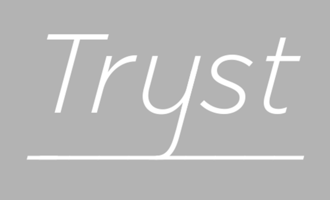 Tryst dating app